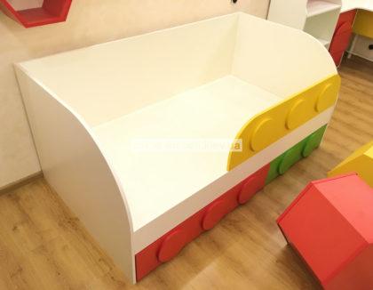 Заказать детскую кровать в Киеве